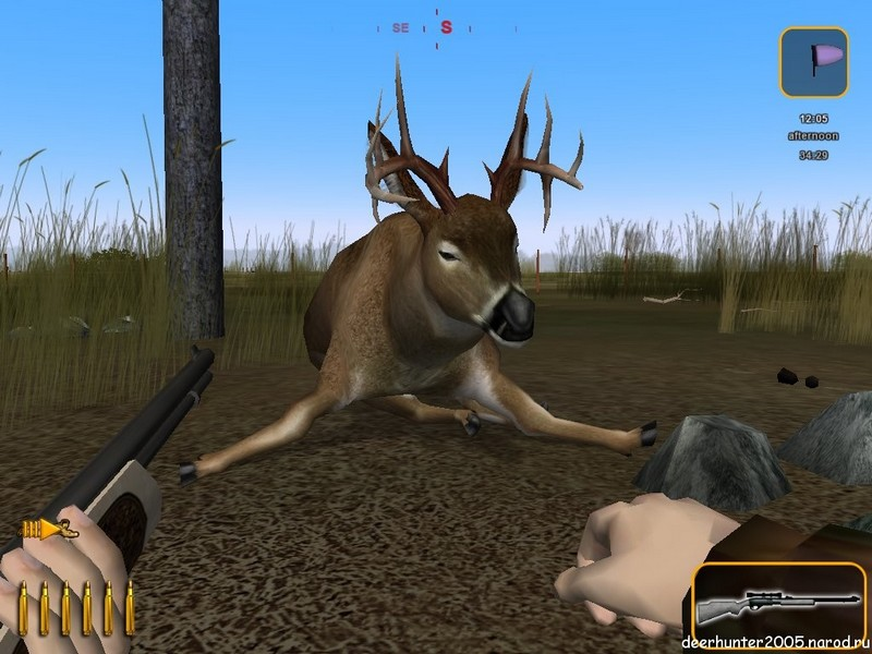 "the deer hunter is david axeens Why sport hunting is a study of 80 radio-collared white-tailed deer found that of the 22 deer who had ""cheney accidentally shoots fellow hunter."